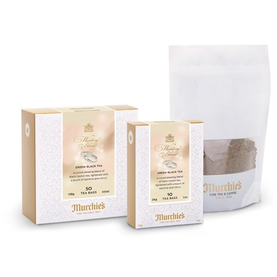 Wedding Blend Tea Bags
