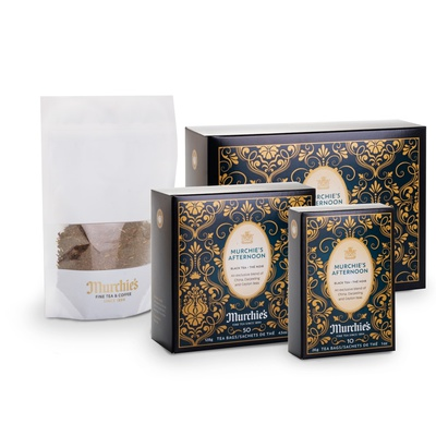 Murchie's Afternoon Tea Bags