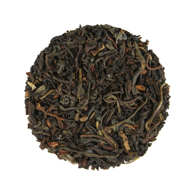 Government Street Blend Loose Tea
